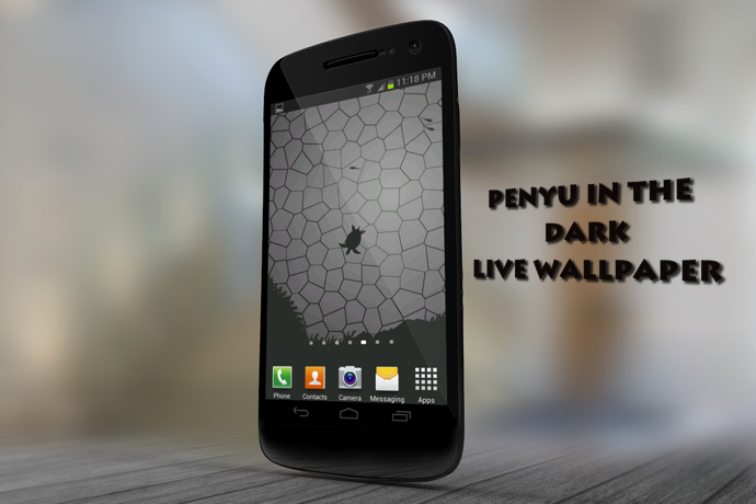 Penyu Live Wallpaper